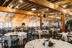 Tess-and-Mikal-5-12-18-Wedding-Dining-Room-at-Vennebu-Hill