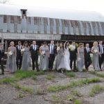 Vennebu Hill wedding and event barn Wisconsin Dells