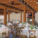 Wisconsin Wedding Venue - Vennebu Hill events barn in Wisconsin Dells