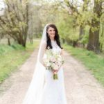 Vennebu Hill weddings and event barn in Wisconsin Dells - a real wedding