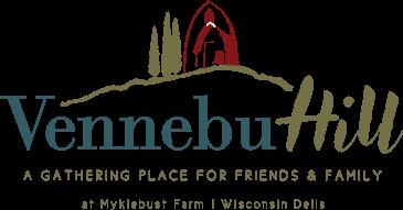 Wisconsin's NEW Wedding Barn & Event Venue