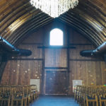 Vennebu Hill Wedding Venue Ceremony Barn