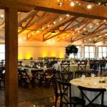 Vennebu Hill Wisconsin Wedding Venue - Reception Hall