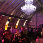 Vennebu Hill - in Wisconsin Dells - new wedding and event venue - post-reception party barn