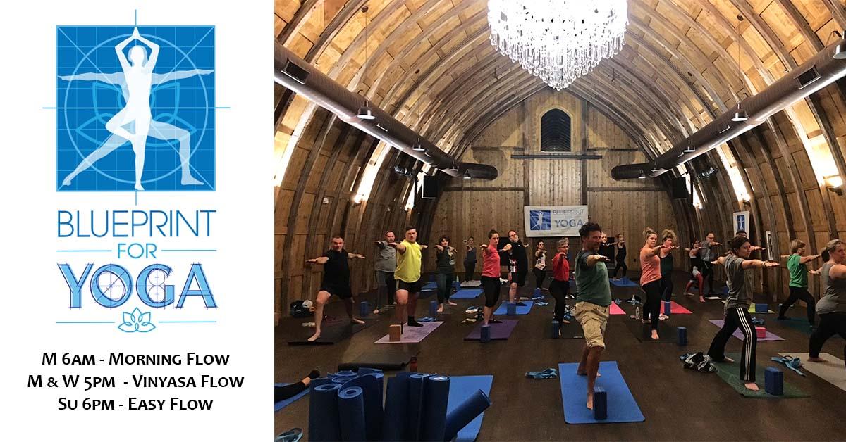 Vennebu Hill Now Offering Yoga Classes