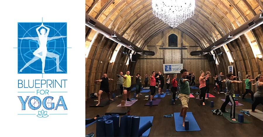 Vennebu Hill Yoga Classes