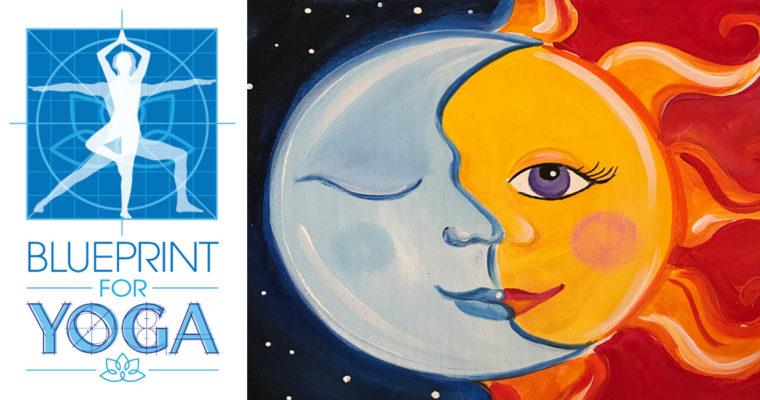 YOGA EVENT: Heartful Sun Salutations, Vasisthasana, and Moon Salutations